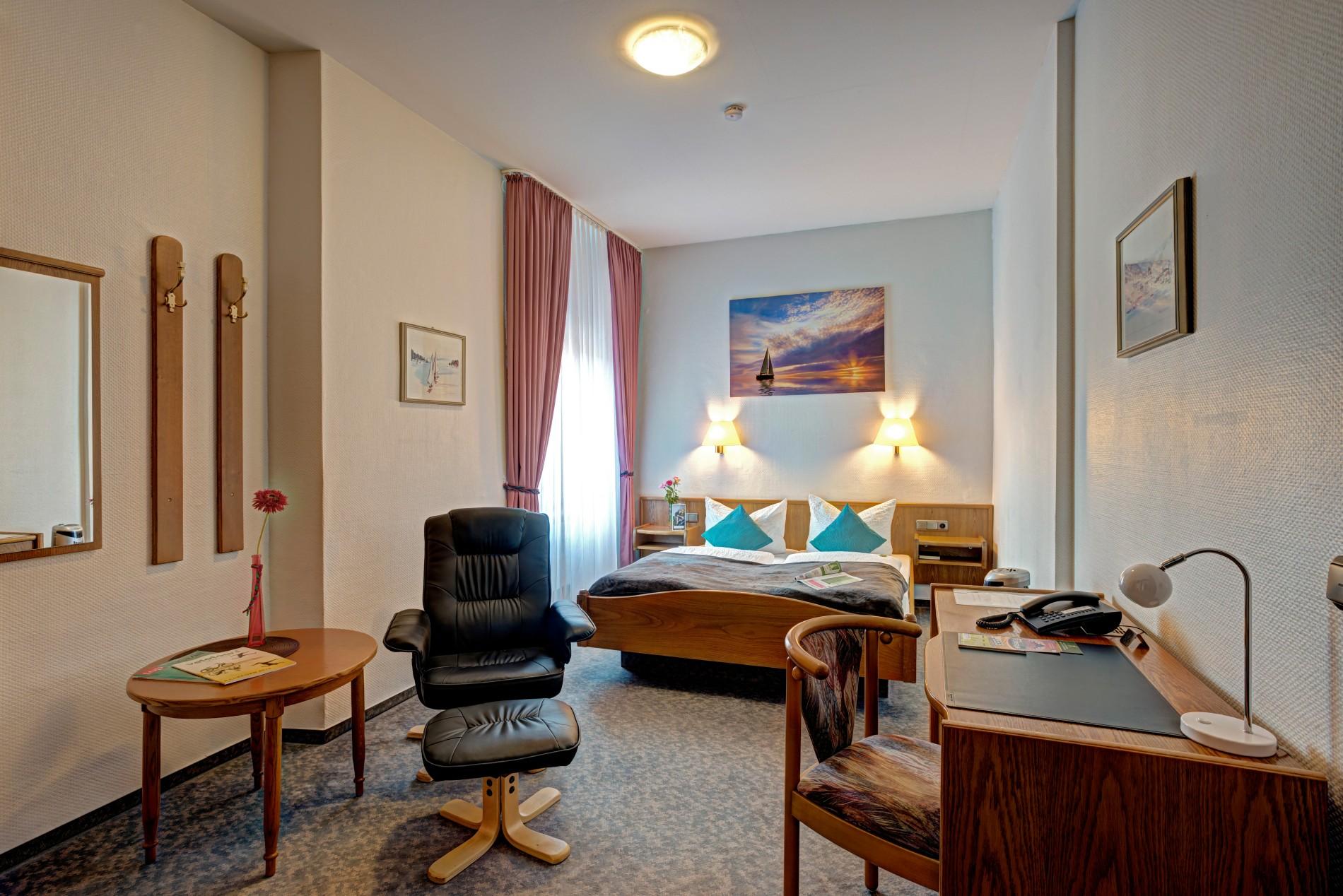gemütliches Standard Einzelzimmer
