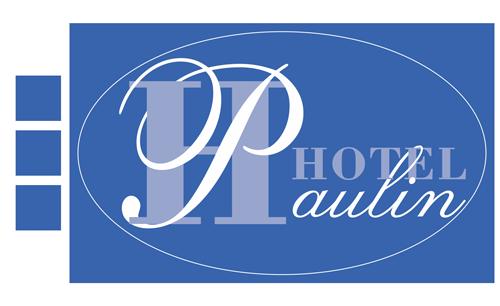 Logo ***Hotel Paulin