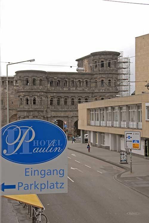 Hotel In Der Nahe Von Trier